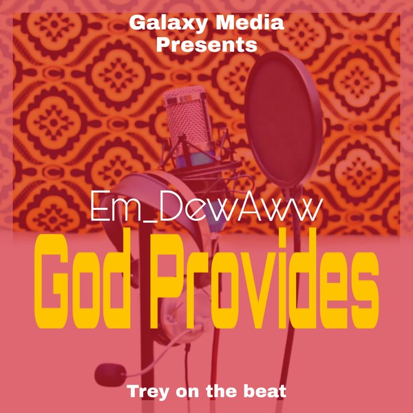 God Provides Upload Your Music Free