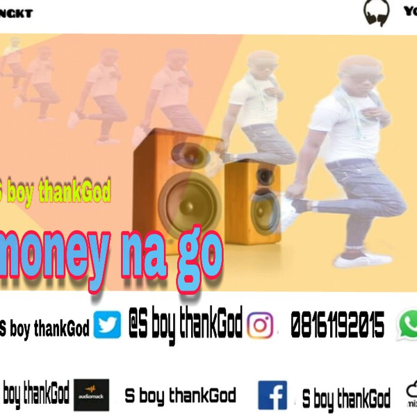 Money na go Upload Your Music Free