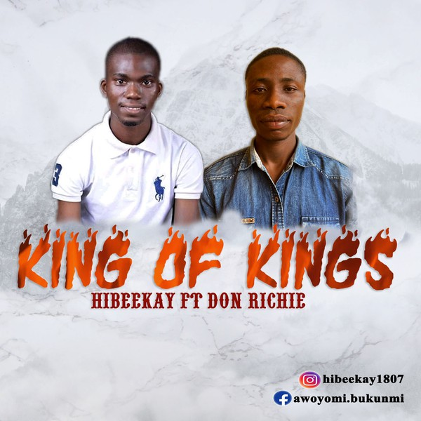 King of Kings Upload Your Music Free