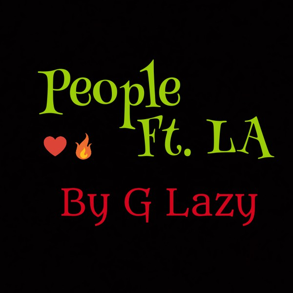 People (feat. LA) Upload Your Music Free