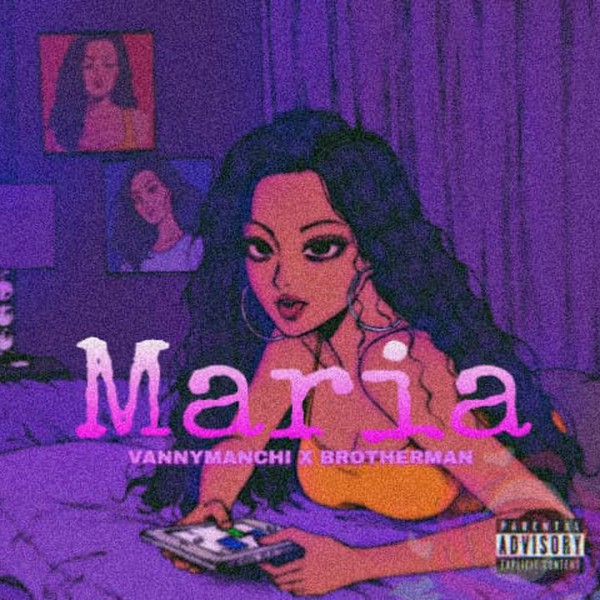 Maria Upload Your Music Free