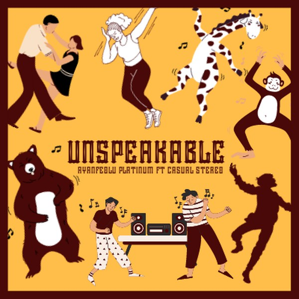 Unspeakable Upload Your Music Free