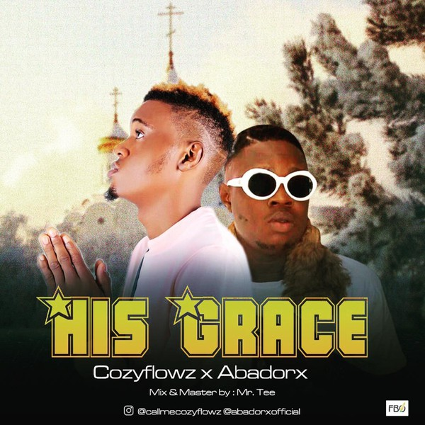 His Grace Upload Your Music Free