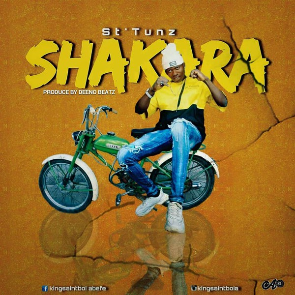 Shakara Upload Your Music Free
