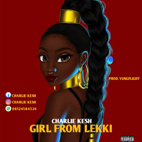 Girl From Lekki Upload Your Music Free