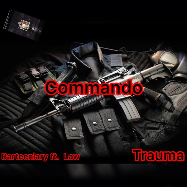 Commando Upload Your Music Free