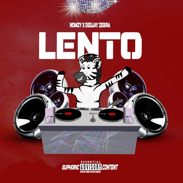 Ep-Lento Upload Your Music Free