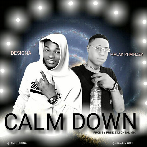 Calm Down Upload Your Music Free