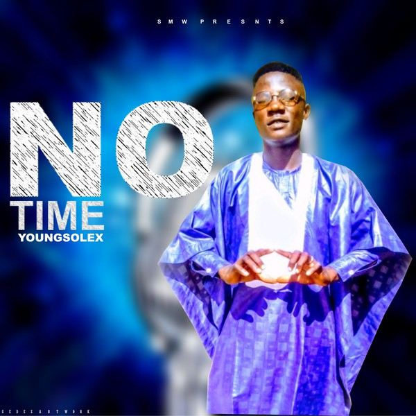 NO TIME Upload Your Music Free