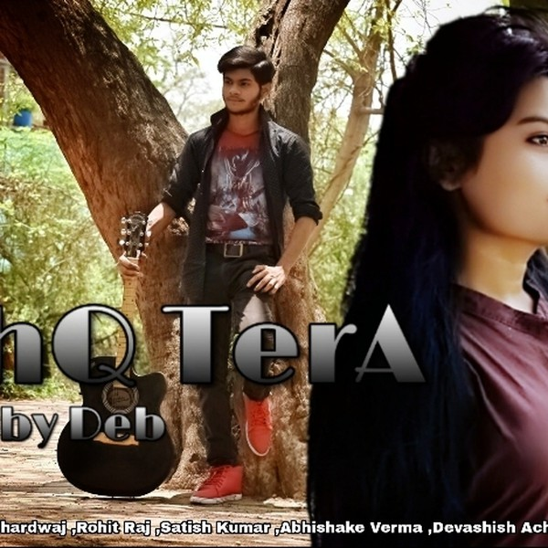 Ishq Tera Upload Your Music Free