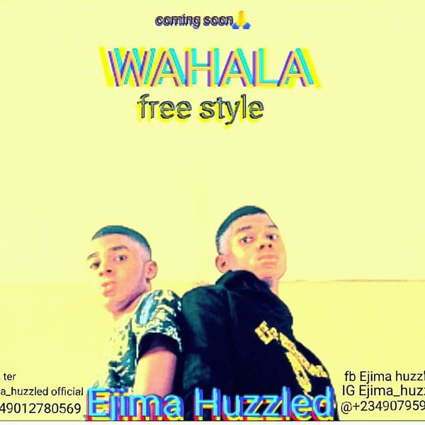 Wahala freestyle (on fire) Upload Your Music Free