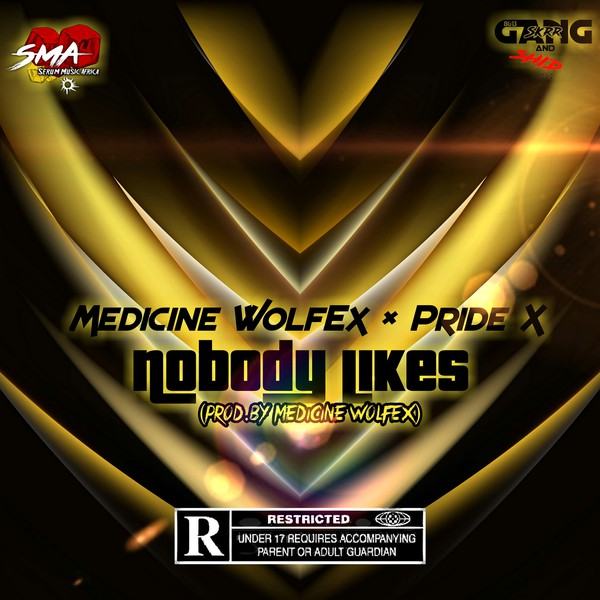 Nobody Likes(ft Pride X) Upload Your Music Free