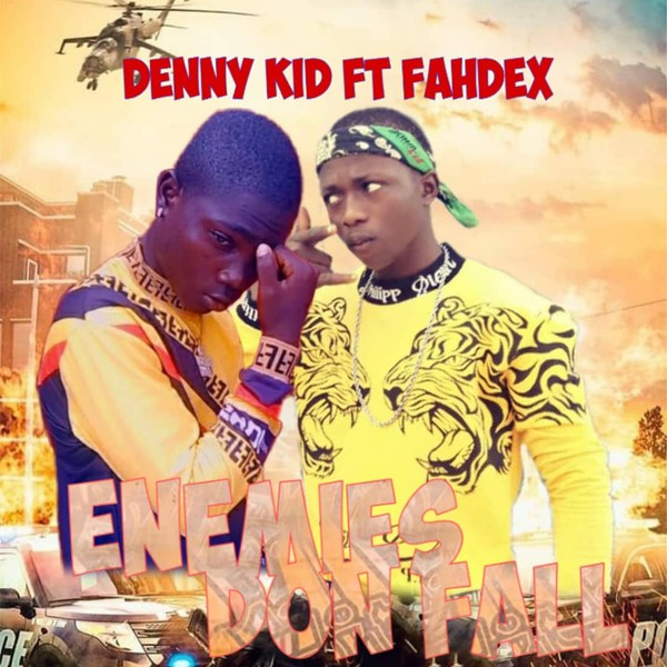 Enemy don fall Upload Your Music Free