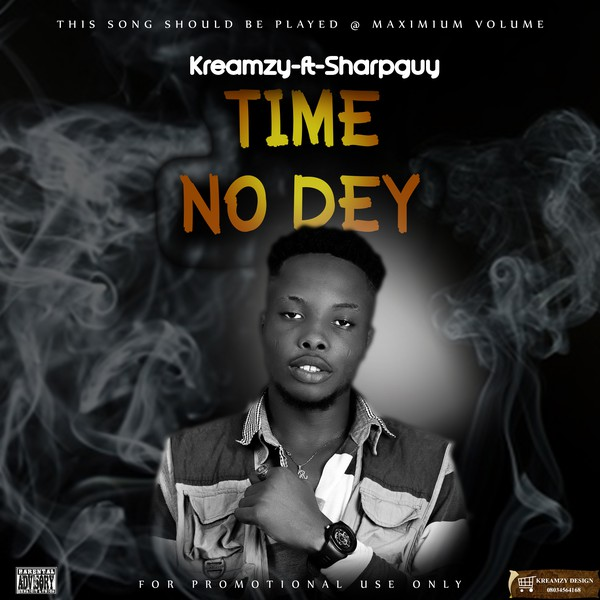 Time no dey Upload Your Music Free