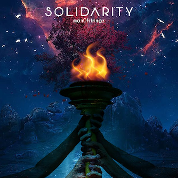 Solidarity Upload Your Music Free