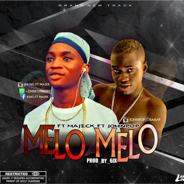 Melo Melo Upload Your Music Free