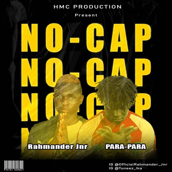 No Cap Upload Your Music Free