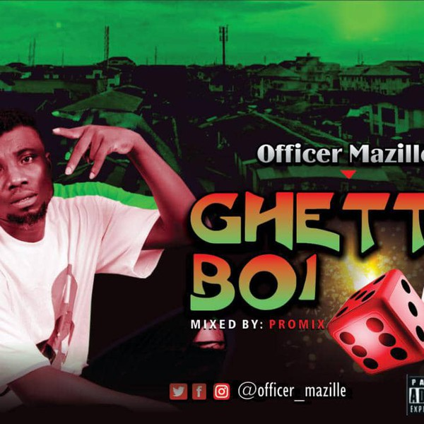 Ghetto Boi Upload Your Music Free