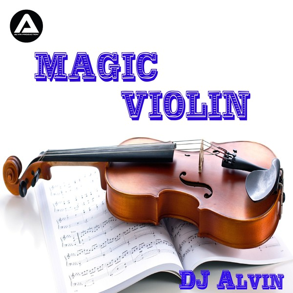 Magic Violin Upload Your Music Free