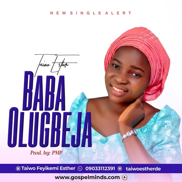 Baba olugbeja Upload Your Music Free