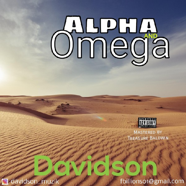 Alpha and Omega Upload Your Music Free