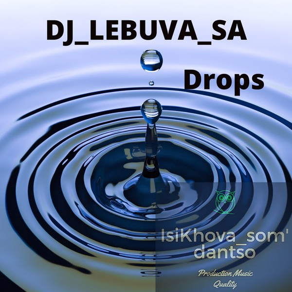 Every drops counts EP Upload Your Music Free