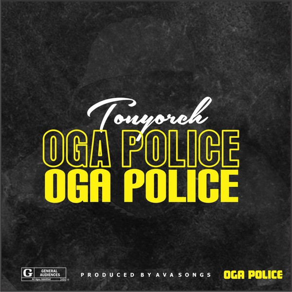 Oga police || Musiceasy8.com Upload Your Music Free