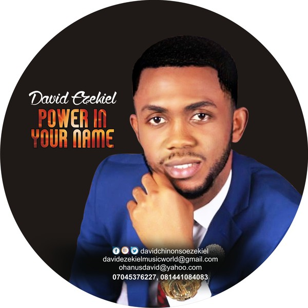 Power in your name Upload Your Music Free
