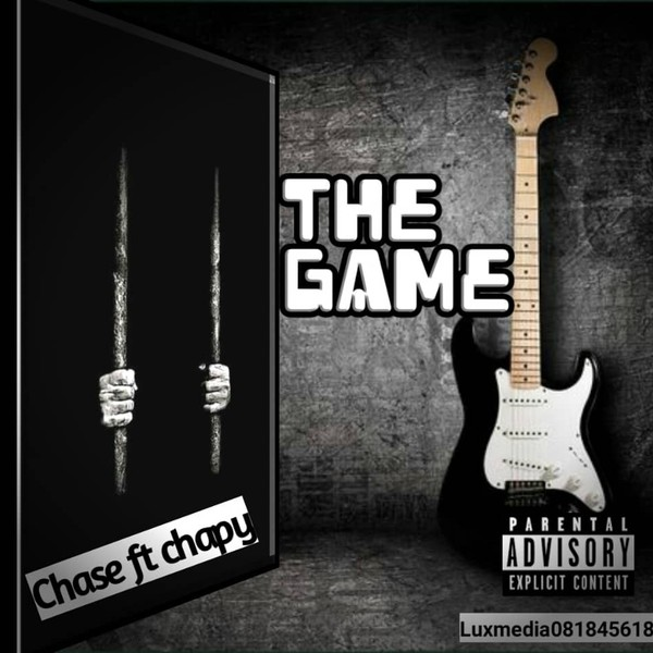 The Game Upload Your Music Free
