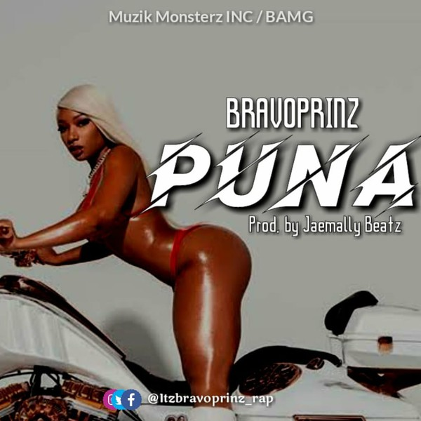 Puna Upload Your Music Free
