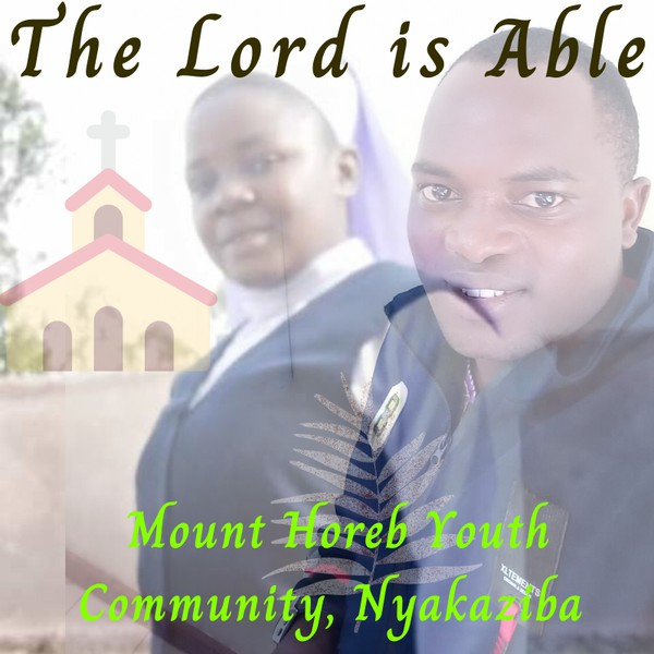 The Lord is Able Upload Your Music Free