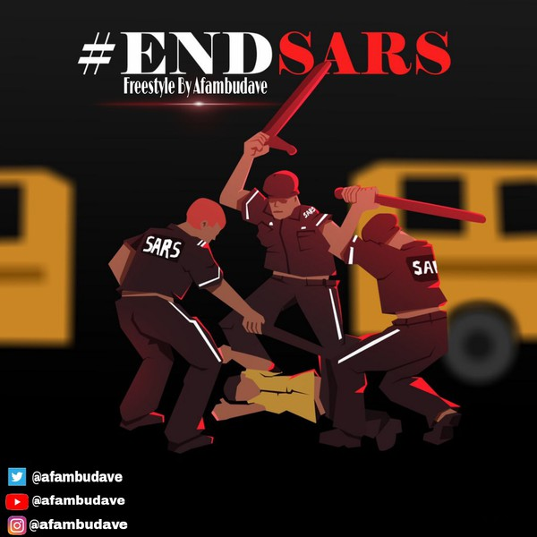 End Sars Upload Your Music Free