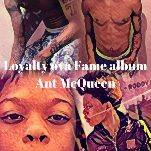Ant McQueen x High Speed Upload Your Music Free
