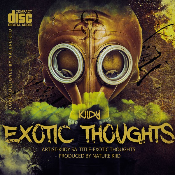 Exotic Thoughts Upload Your Music Free