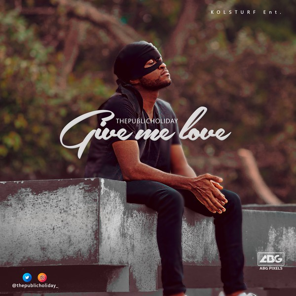 Give Me Love Upload Your Music Free