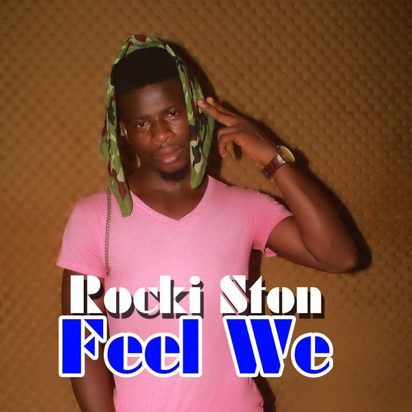 Rocki Ston Ft Nii Trap_Self Controller_(Prod By Cun Daliny) Upload Your Music Free