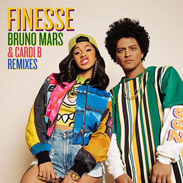 Finesse (James Hype Remix) [feat. Cardi B] Upload Your Music Free