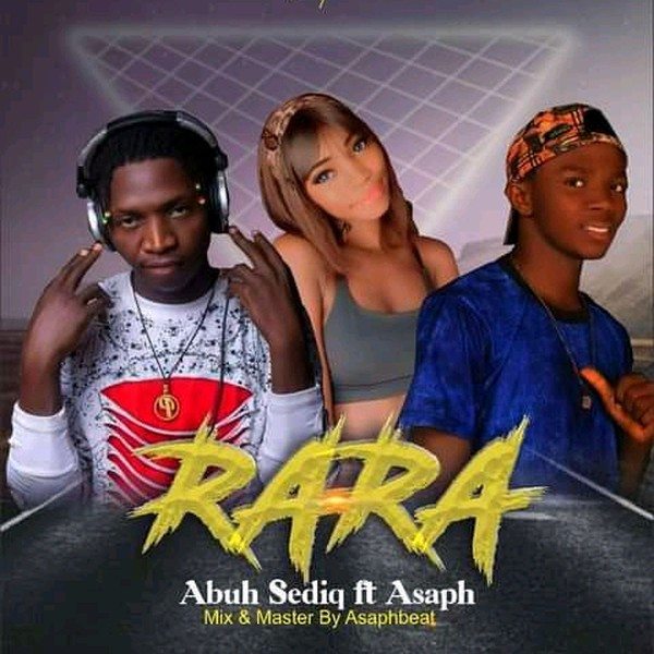 RARA Upload Your Music Free