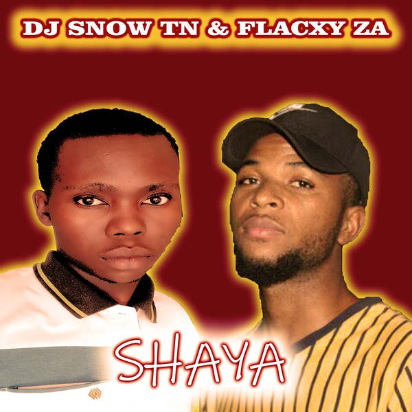 Shaya Upload Your Music Free