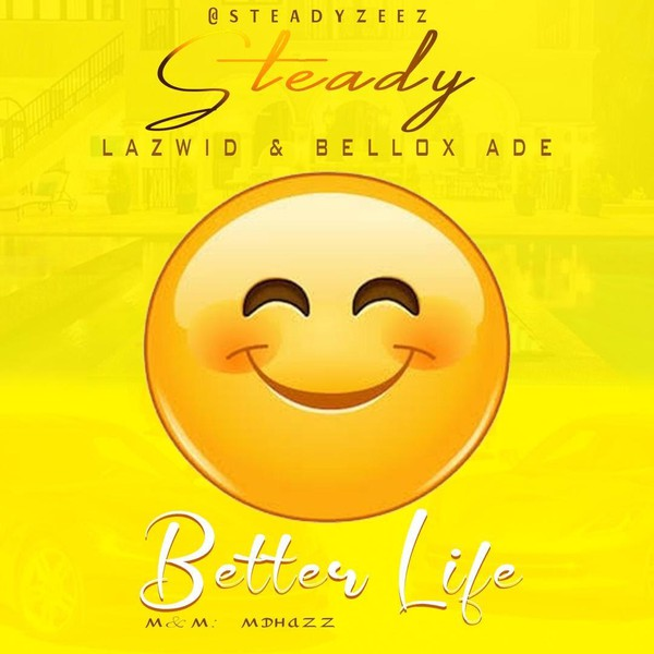Better Life Upload Your Music Free