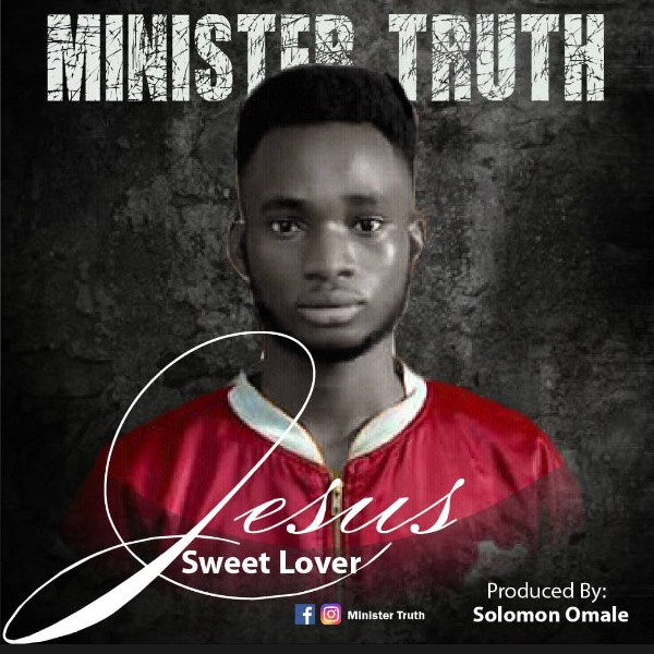 Jesus sweet lover Upload Your Music Free
