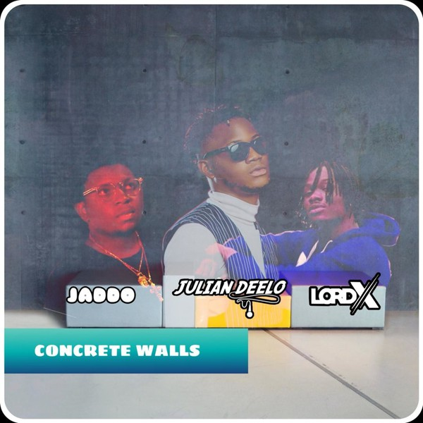 CONCRETE WALLS ft. Jaddo & Lord X Upload Your Music Free