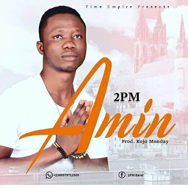 Amin Upload Your Music Free