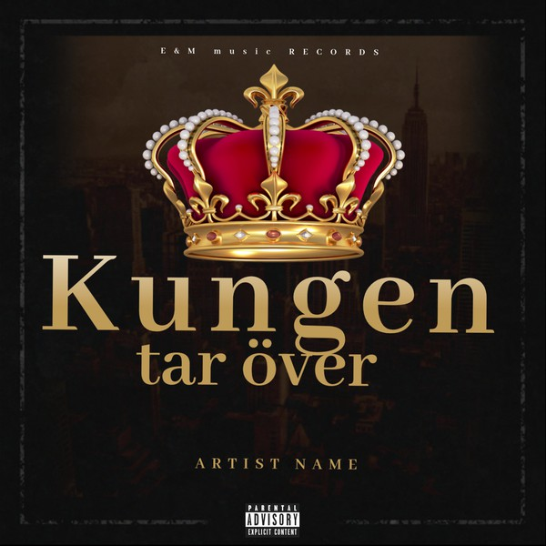 kungen tar över Upload Your Music Free
