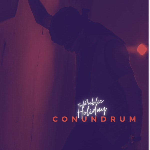 Conundrum Upload Your Music Free