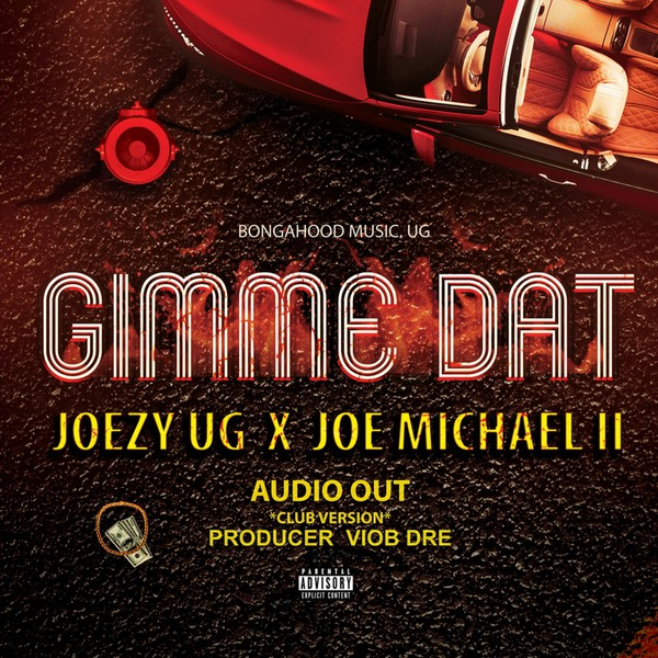 Gimme dat Upload Your Music Free