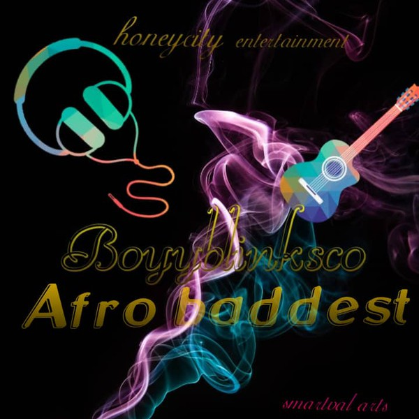 Afro Baddest (Official Audio) Upload Your Music Free