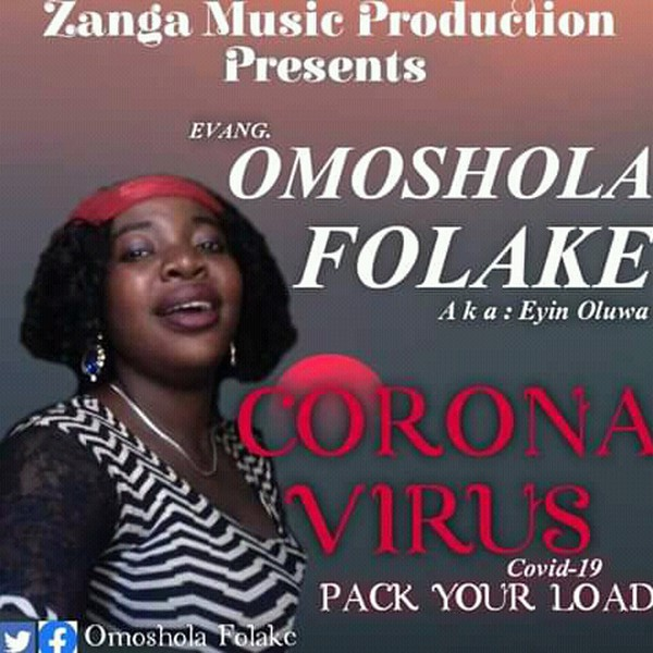 Corona virus Upload Your Music Free