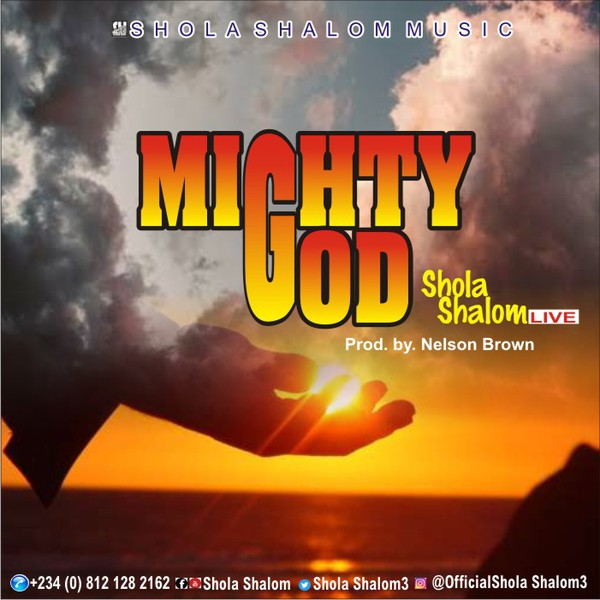 Mighty God Upload Your Music Free