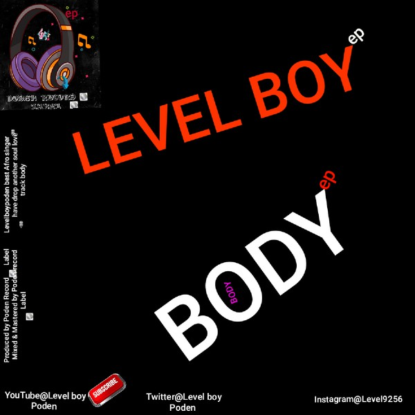 Body Upload Your Music Free
